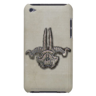 Goblin King Staff Icon Case-Mate iPod Touch Case
