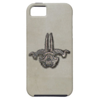Goblin King Staff Icon iPhone SE/5/5s Case