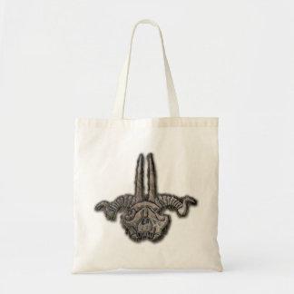 Goblin King Staff Icon Tote Bag