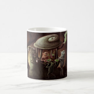 goblin kitchen mug
