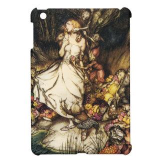 Goblin Market Cover For The iPad Mini