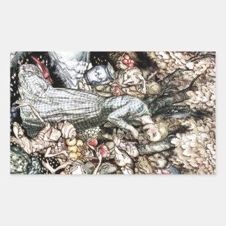 Goblin Market Sticker