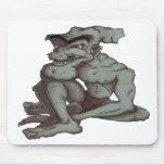 Goblin Mouse Mat