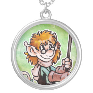 Goblin Necklace
