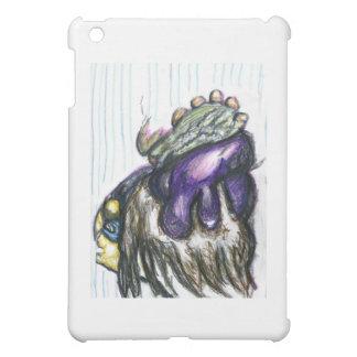 Goblin On Top iPad Mini Cover
