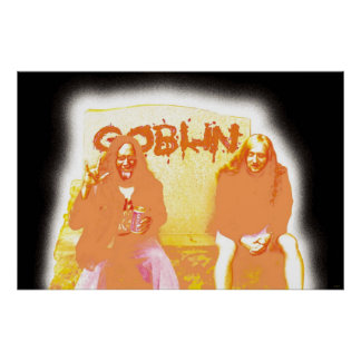 Goblin Posters