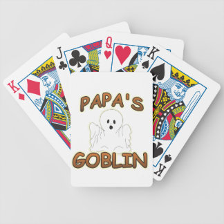 GOBLIN PAPA BICYCLE PLAYING CARDS