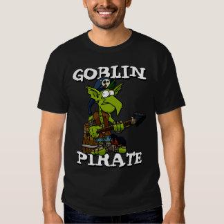 Goblin Pirate T-Shirt