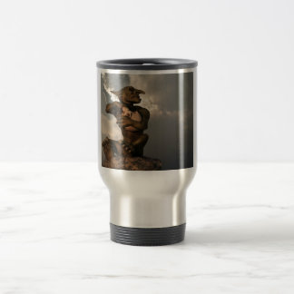 Goblin Popcorn Coffee Mugs