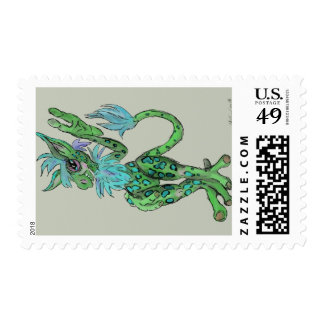 Goblin postage