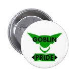 Goblin Pride Button