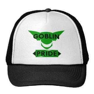 Goblin Pride Mesh Hat
