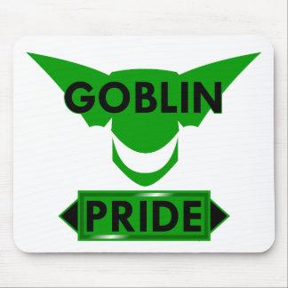 Goblin Pride Mouse Pad