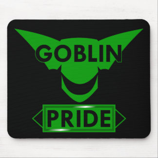 Goblin Pride Mouse Pads