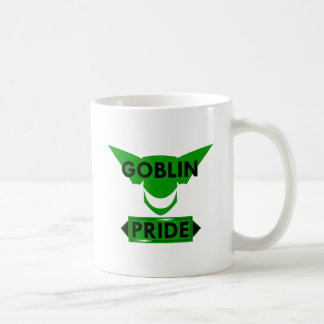 Goblin Pride Coffee Mug