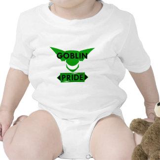 Goblin Pride Tees