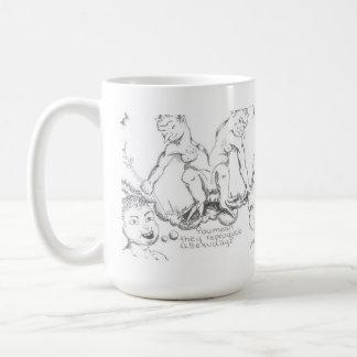 Goblin Reproduction Coffee Mug