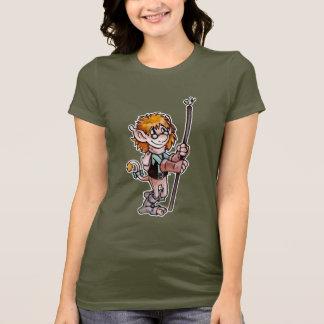 Goblin Shirt