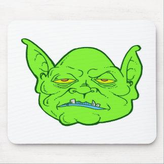 Goblin Tapetes De Ratón