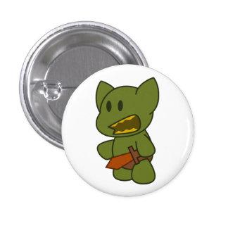Goblin Token 1 Inch Round Button