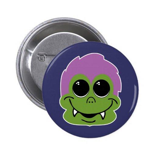 Goblin torpe pin