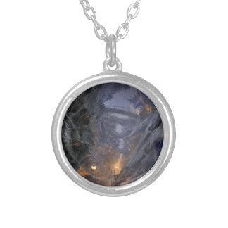Goblin Town Concept - Bridges Silver Plated Necklace