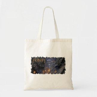 Goblin Town Concept - Bridges Tote Bag
