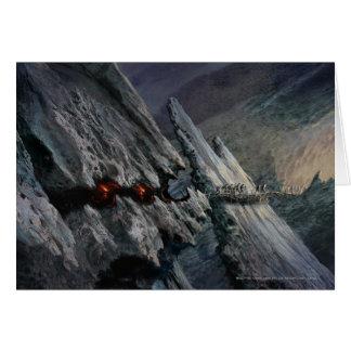 Goblin Town Concept - Goblin Prisoners Card