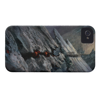 Goblin Town Concept - Goblin Prisoners iPhone 4 Cover