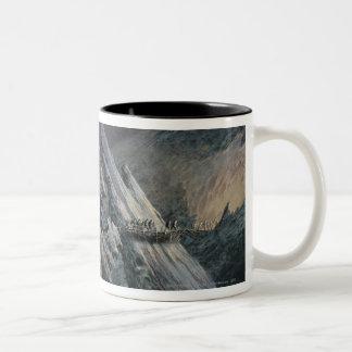 Goblin Town Concept - Goblin Prisoners Mug