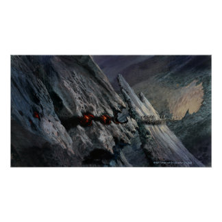 Goblin Town Concept - Goblin Prisoners Poster