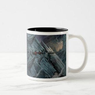 Goblin Town Concept - Pathway Coffee Mug