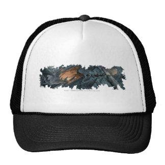 Goblin Town Concept - Pathway Trucker Hat
