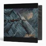 Goblin Town Concept - Pathway Vinyl Binder