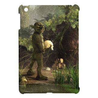 Goblin Treasure Cover For The iPad Mini
