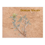 Goblin Valley Postcards