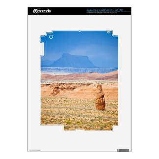 Goblin Valley State Park is a state park iPad 3 Decal