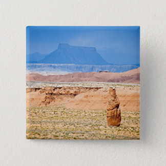 Goblin Valley State Park is a state park Pinback Button