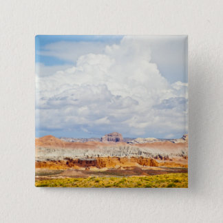 Goblin Valley State Park Pinback Button