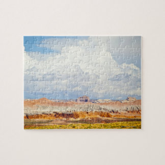 Goblin Valley State Park Puzzle