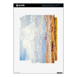 Goblin Valley State Park Skins For iPad 3