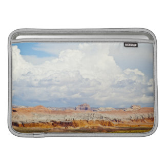 Goblin Valley State Park Sleeve For MacBook Air