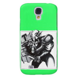 Goblin Warrior Galaxy S4 Case