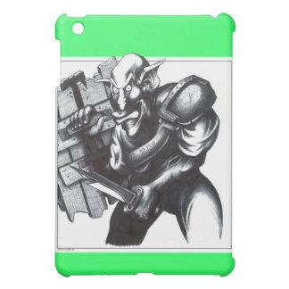 Goblin Warrior Cover For The iPad Mini