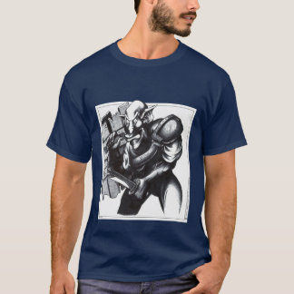 Goblin Warrior T-Shirt