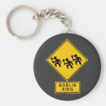Goblin XING Keychains