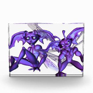Goblins Acrylic Award