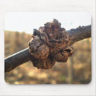 Goblins fungosos dobles Mousepad Alfombrilla De Ratones