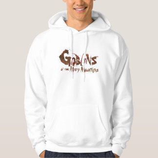 Goblins of the Misty Mountains Hoodie