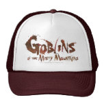 Goblins of the Misty Mountains Mesh Hats